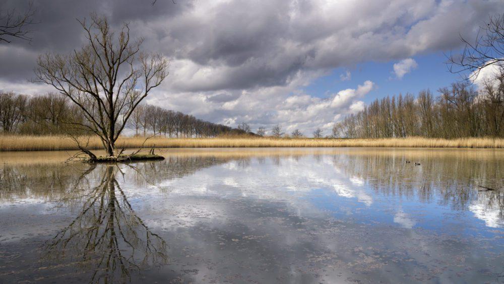 duurzame vakantie in Nederland