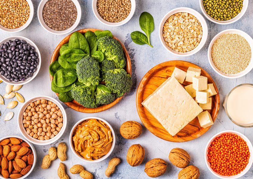 Wat gebeurt er als we niet duurzamer gaan eten?