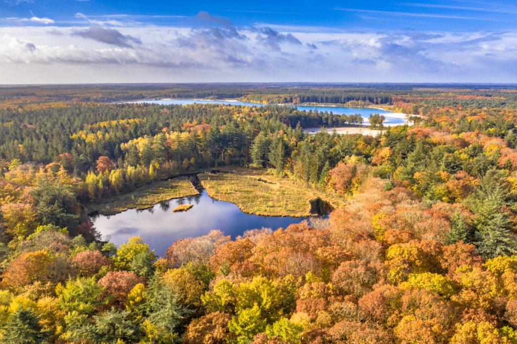duurzaam reizen in nederland